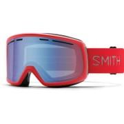 Smith Optics Smith Range Masque de Ski (Rouge)