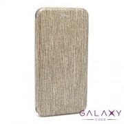 Futrola BI FOLD Ihave Glitter za Huawei Honor 20 Lite/Honor 20e zlatna