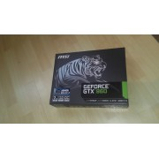 Carte Graphique MSI GeForce GTX 960 2GD5T OC