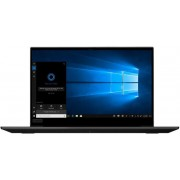 "Ultrabook Lenovo ThinkPad P1 (Gen. 2) (Procesor Intel® Core™ i7-9850H (12M Cache, up to 4.60 GHz), Coffee Lake, 15.6"" UHD, 16GB, 1TB SSD, nVidia Quadro T2000 @4GB, FPR, Win10 Pro, Negru)"