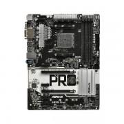 ASRock AB350 PRO4, AM4 AB350 PRO4