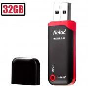 Netac U903 Portable USB 3.0 Flash Drive - 32GB