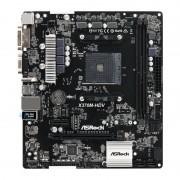 Placa de baza Asrock X370M-HDV AMD AM4 mATX