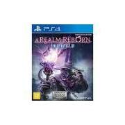 Game - Final Fantasy XIV: A Realm Reborn - PS4