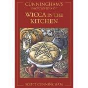 Cunningham's Encyclopedia of Wicca in the Kitchen by Scott Cunningham