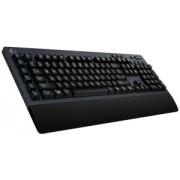 Tastatura Wireless Logitech G613 Mechanic Gaming, Neagra