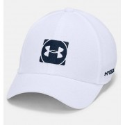 Under Armour Boys' UA Official Tour 3.0 Cap White YSM/YMD