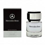 Mercedes-benz 40 ml eau de toilette edt profumo uomo
