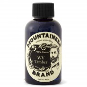 """Mountaineer brand Huile pour barbe """"West Virginia Timber"""""""