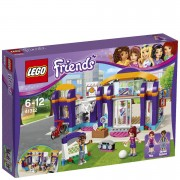 Lego Friends: Heartlake Sports Centre (41312)