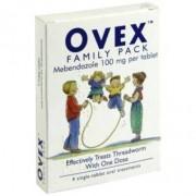 Ovex Threadworm Treatment - Family Pack