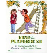 King of the Playground, Paperback/Phyllis Reynolds Naylor
