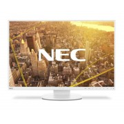 "NEC DISPLAY SOLUTIONS NEC MultiSync EA245WMi-2 LED display 61 cm (24"") WUXGA LCD Plana Blanco"