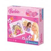 Barbie Memori - Clementoni