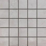Mozaic Ceramic Abitare, Icon Silver 30x30 cm -MAS300300