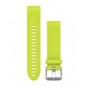 Garmin QuickFit 20 - Klockarmband - Gul