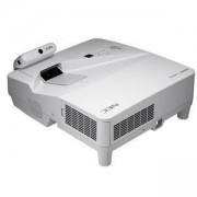 Мултимедиен проектор NEC UM301Xi Interactive Multipen Ultra-short throw projector, LCD, XGA, 3000AL, 13377