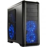 Sistem gaming performant cu procesor Intel i5 si frecventa de 3.2 GHz, memorie Ram 8GB DDR3 si placa video dedicata Nvidia GT730 2GB