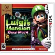 Luigi's Mansion: Dark Moon Nintendo 3DS