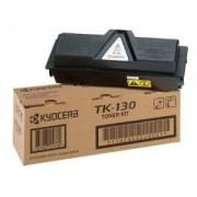 TK-130 оригинална черна тонер касета