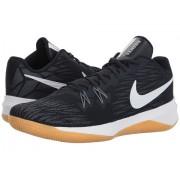 Nike Zoom Evidence II Dark ObsidianWhiteLight Carbon