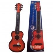 Juguete De Guitarra 360DSC 3709A-2 - Marrón