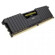 8GB DDR4 2400MHz, Corsair Vengeance LPX CMK8GX4M1A2400C14, 1.2V
