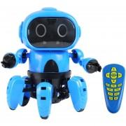 MoFun-963 DIY ensamblado Robot eléctrico de control remoto