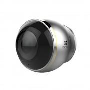 EZVIZ ez360 Pano Mini Pano Telecamera Wi-Fi Panoramica Fisheye a 360° da 3-Megapixel con Night Vision