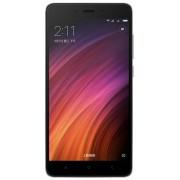 "Telefon Mobil Xiaomi Redmi Note 4, Procesor Deca-Core 2.1GHz, IPS LCD Capacitive touchscreen 5.5"", 3GB RAM, 64GB Flash, 13MP, Wi-Fi, 4G, Dual Sim, Android (Negru) + Cartela SIM Orange PrePay, 6 euro credit, 4 GB internet 4G, 2,000 minute nationale si inte"