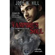Vampire's Soul: A Vampire Queen Series Novel, Paperback/Joey W. Hill