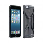Helyettesítő tok Topeak RideCase IPhone 6 Plus fekete TRK-TT9846B