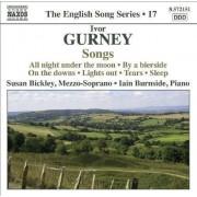 I. Gurney - Songs (0747313215171) (1 CD)