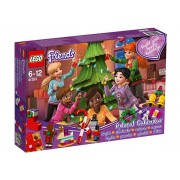 41353 Calendar de Craciun LEGO Friends
