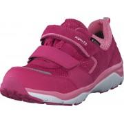 Superfit Sport5 Gtx Pink, Skor, Sneakers och Träningsskor, Walkingskor, Rosa, Barn, 30