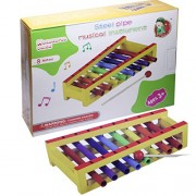 Jef 8 - Note Music Maker Xylophone Musical Toy
