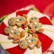 Value Vape - Gingerbread Man - 50ml 3 mg