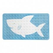 Fürdőszobaszőnyeg, cápa