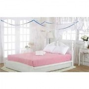 Mosquito Protection Net For your Family - Double Bed Size