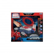 Ultimate SpiderMan Web Creator Lab Marvel Spider Man Civil War-Multicolor