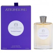 Atkinsons The British Bouquet Eau de Toilette unissexo 100 ml