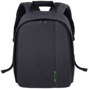 Rivacase 7460 (PS) Backpack black Elegant