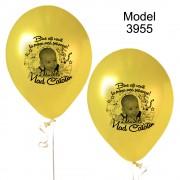 Baloane Botez Aurii