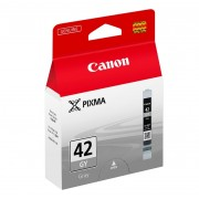 CANON CLI-42 GY Grey InkJet Cartridge (BS6390B001AA)