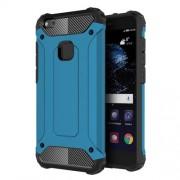 Huawei P10 Lite Magic Armor TPU + PC Combination Case(Blue)