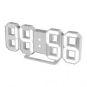 3D LED Digitális ébresztőóra