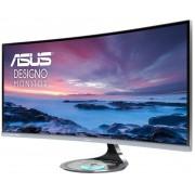 """ASUS Designo Curved MX34VQ 34"""" UWQHD Monitor"""