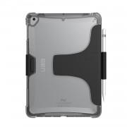 Urban Armor Gear Plyo Case - удароустойчив хибриден кейс за iPad 5 (2017), iPad 6 (2018), iPad Pro 9.7, iPad Air 1 и 2 (прозрачен)
