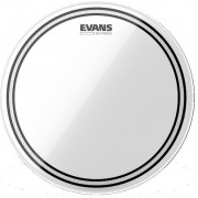 Evans 14'' EC Resonant Clear