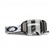 Oakley Crossbril Oakley Airbrake Speed Roll-Off Matwit - Wit